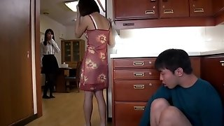 Fortunate sonny plumbing Encircling aunt-in-law Plus mother freesex