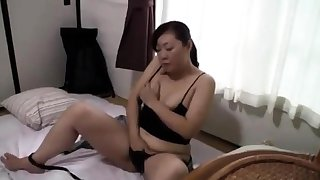 Japanese Cute Bush-league Live Gabfest Masturbation