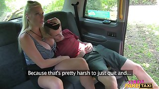 Skinny dude with a long dick fucks slutty blonde mature Michelle Thorne