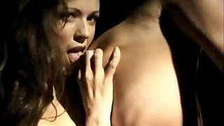 Nikki Fritz, Julie K. Smith, Lorissa McComas  in erotic story